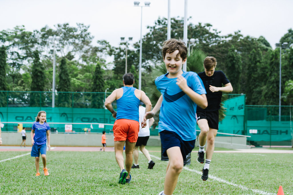 Why do your kids need physical activity?
