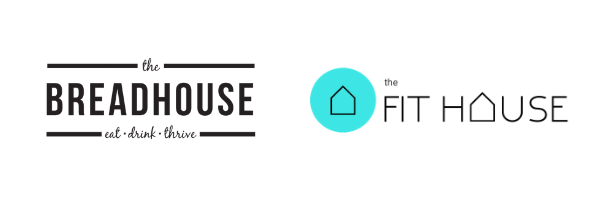 Breadhouse & Fit House join forces!