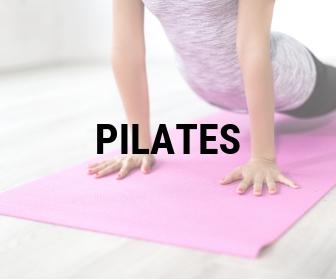 6 week Pilates course – February