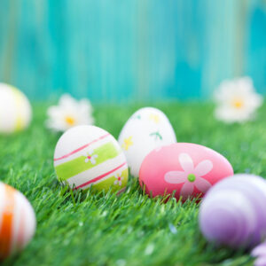 Easter dates